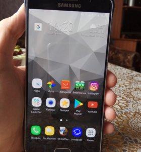 Samsung galaxy note 5 4/32gb