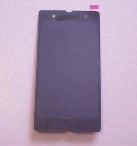 Дисплей для Sony Xperia Z