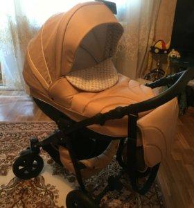 Детская коляска Tutis Mimi (2 в 1)