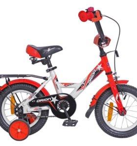 Велосипед 12 Veloleder