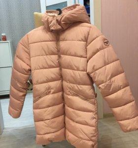 Куртка на девушку 164 размер
