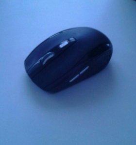 Компьютерная мышь oklick 455mw