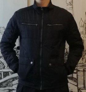 Демисезонная куртка Tom Farr Новая