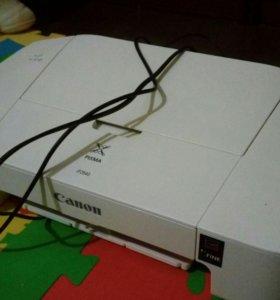 Принтер Canon IP2840
