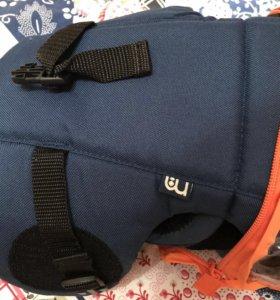 Переноска эрго-рюкзак кенгуру сумка слинг