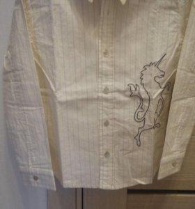 Рубашка Кристиан Диор оригинал.