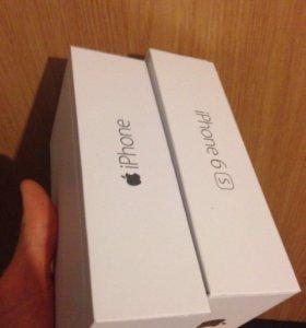 iPhone 6s айфон 6s 16Gb