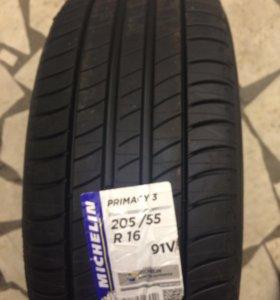 Michelin Primacy 3 205/55 R16