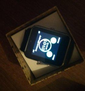 Smart часы новые