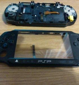 Запчасти к PSP 1008