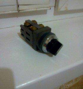 Izumi Position Selector Switch 41-10569