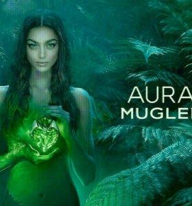 Духи mugler aura