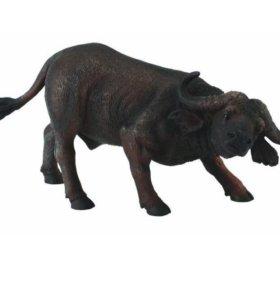 Африканский буйвол фирмы Collecta