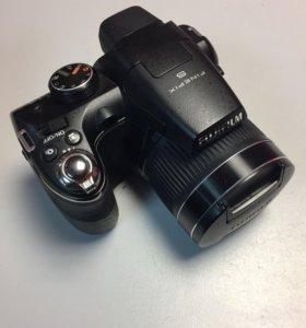 Fujifilm Fine S3300