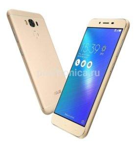 Смартфон ASUS ZenFone 3 Max ZC553KL 32 ГБ