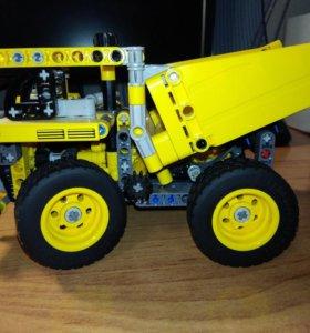 lego technik 42035