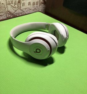 Наушники Beats studio wireless