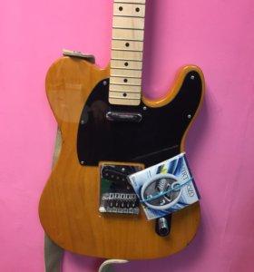 Электрон-гитара Squier Fender
