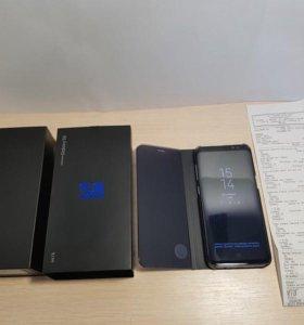 Смартфон Samsung Galaxy S8 SM-G950FD