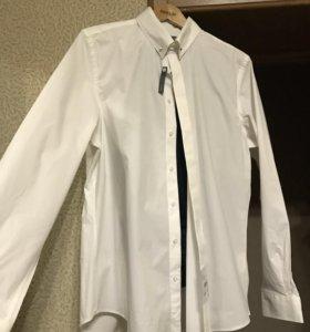Новая брендовая рубашка