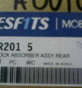 Амортизатор задний с АБС SR2015 kia cerato