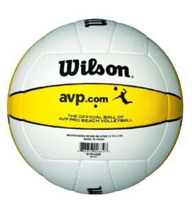 мяч пляжный волейбол Wilson AVP