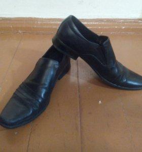 Туфли (мужские)