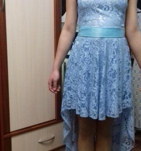 Выпускное, бальное платье