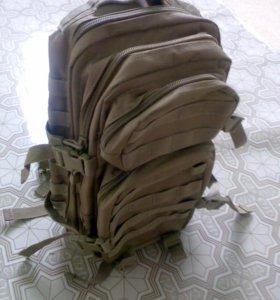 Рюкзак ,,Assault-1,, , новый