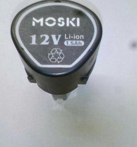 Аккумулятор Li-ion 12v