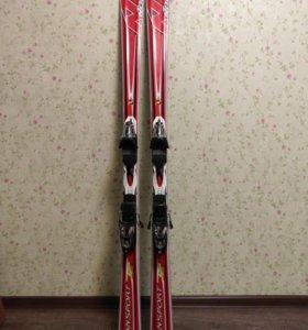 Горные лыжи NORDICA GRANSPORT 12