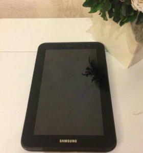 Продам планшет Samsung Tab 2 модель Р3100
