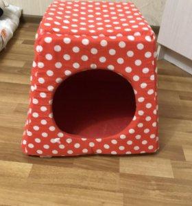 Домик для собаки (кошки )
