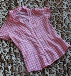Рубашка M (44-46)