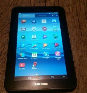 Samsung Tab 2 7.0 3G  планшет