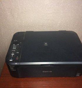 Принтер Canon PIXMA MG3240
