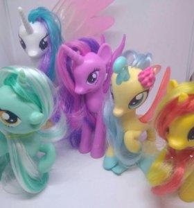 Mlp My little pony Toy Пони