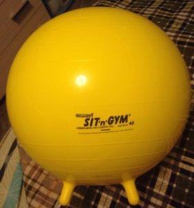 Мяч массажный
