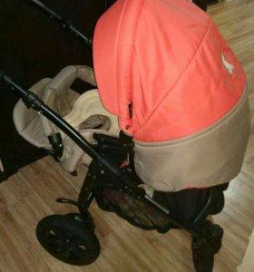 Детская коляска Tutis tapu tapu