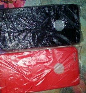 Чехол для IPhone 6S, SE, X