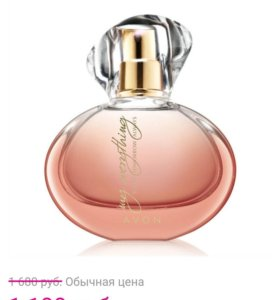 My Everything парфюмерная вода для нее