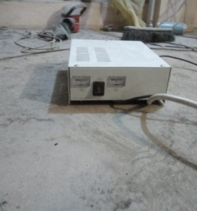 TEPLOCOM-300 ИБП для котла отопления