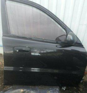 Двери Chevrolet Lanos