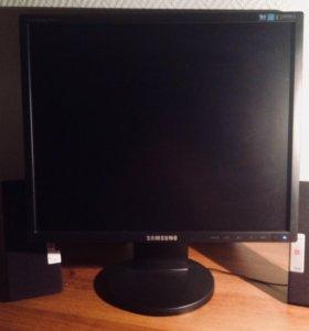 LCD Монитор Samsung Syncmaster 934N