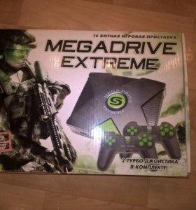 Sega mega drive extreme