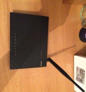 Wifi роутер Asus RT-N10P
