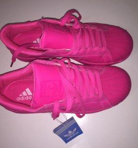 Кеды Adidas Superstar