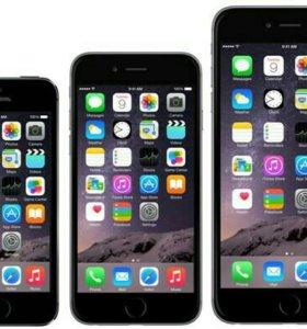 iPhone/iPad ремонт