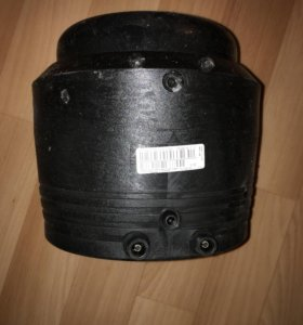 Заглушка электросварная PE100 SDR11 d160 GF