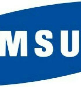 Аккумуляторы, дисплеи, тачскрины Samsung